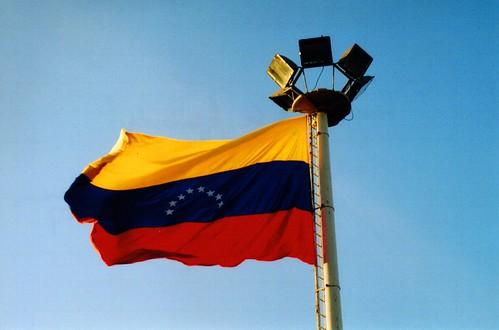 Venezuela a la Izquierda