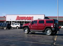 automobile, sport utility vehicle, vehicle, hummer h3, hummer h2, bumper, land vehicle, luxury vehicle, motor vehicle,