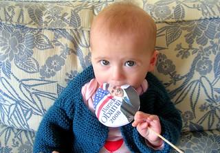 babies for Barack