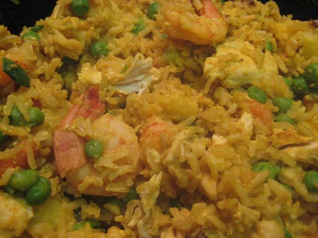 Pineapple Shrimp Fried Rice | Flickr - Photo Sharing!
