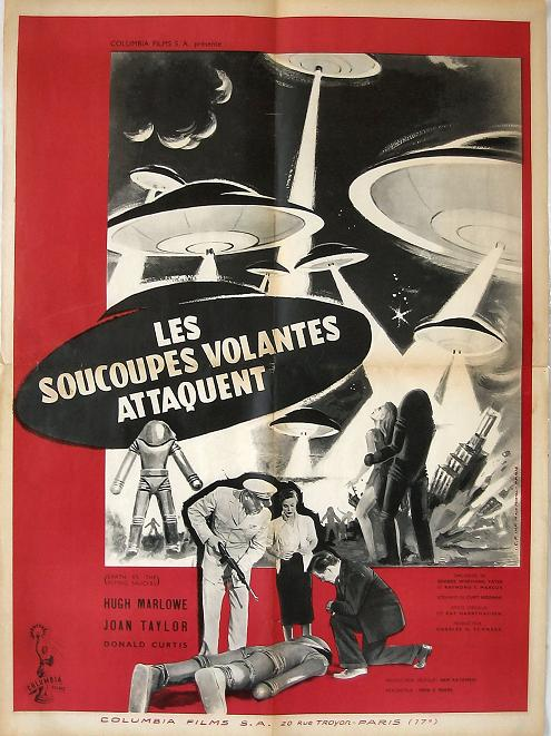 earthvsflyingsaucers_french