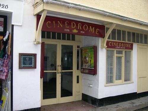 Cinedrome