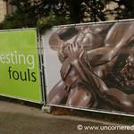 Humorous Art - Vienna, Austria