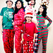 Martinez Family Christmas Card by Strike Down Photography