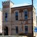 Old Sabine County Jail (Hemphill, Texas)