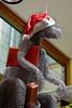 Weihnachtskaenguru by universaldilettant