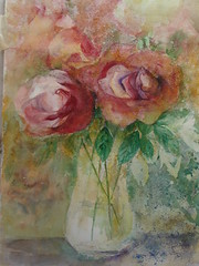 Watercolor 22x15, on arches #140 lb paper