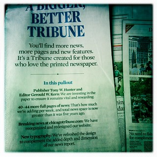 A Better Tribune