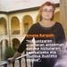 Small photo of Amelia Barquin, HABE aldizkarian