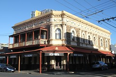 Cumberland Arms Hotel, 2014
