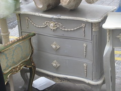 drawer, furniture, chest of drawers, chest, table, nightstand, antique,