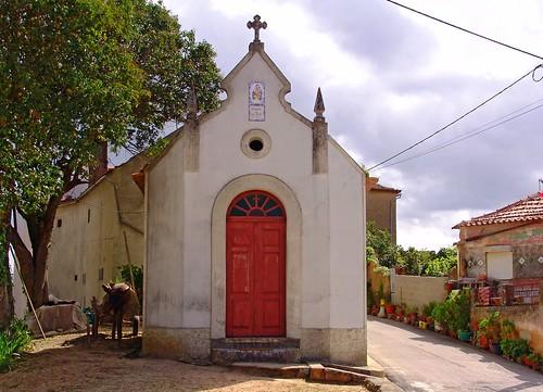 Capela S. José - Portugal