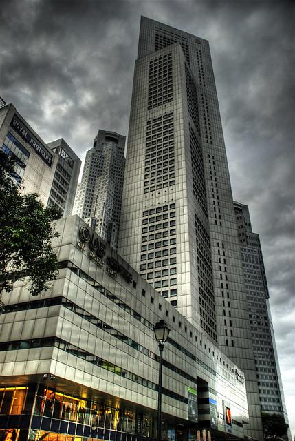 2303285401 c9fd115f70 - Singapore tallest building swimming pool ...