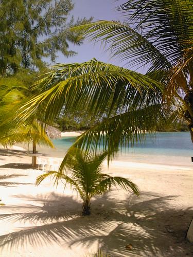Honduras, Roatan, Fantasy Island