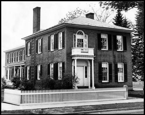 Colony House, Keene NH