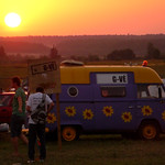 b2gether Music Festival Bus - Lithuania