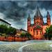 Mainz by Extra Medium