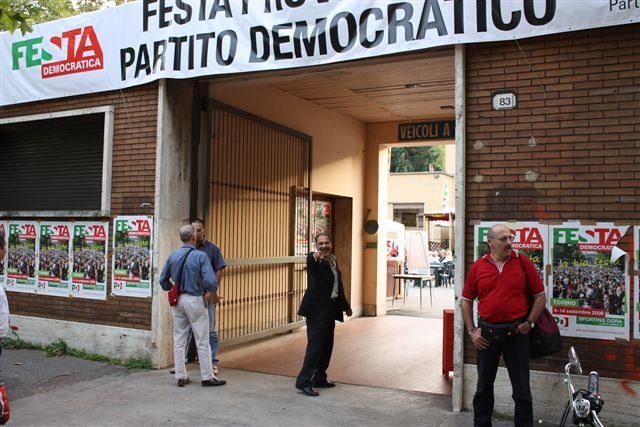 Pino Domenico 3 | Partito Democratico del Piemonte | Flickr