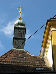 1., Innere Stadt — Heiligenkreuzerhof 4