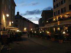 IMG_2083 - Salzburg - Priesterhausgasse