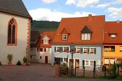 Por el Neckar- Alemania 08