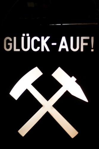 Gluck Auf