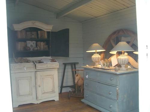 Cot broc cot passions for Retaper un meuble