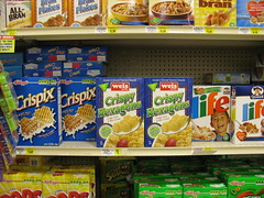 2008 11 14 - Maryland City - Weis - Crispy Hexagons
