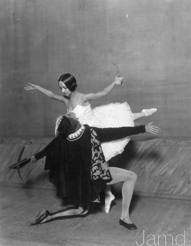 Renard, ballet burlesque - 1929