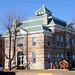 Throckmorton County Courthouse (Throckmorton, Texas)