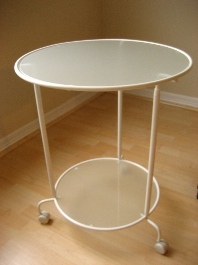 ikea glass coffee table. Black Bedroom Furniture Sets. Home Design Ideas
