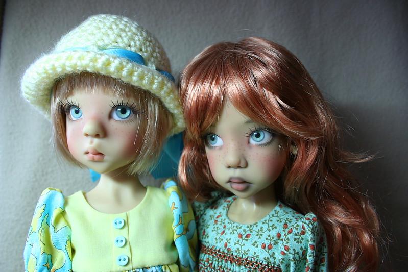 Hope et Layla... 12987365064_f8f52611f8_c