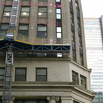 1775 Broadway Building — Goodbye
