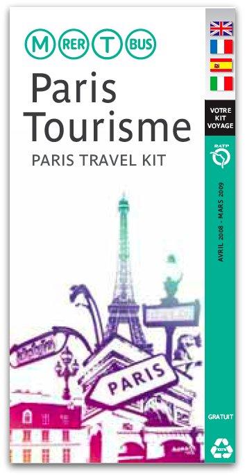 Carte touristique paris telecharger for Carte paris touristique