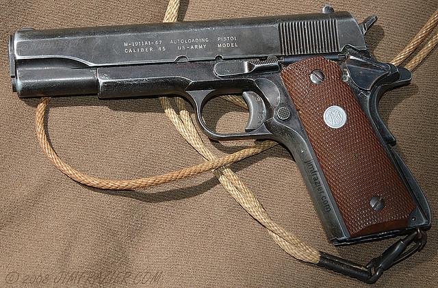 M-1911A1
