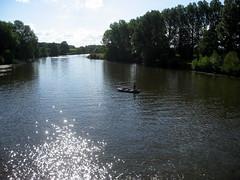Malicorne-Sur-Sarthe - Photo of Pirmil