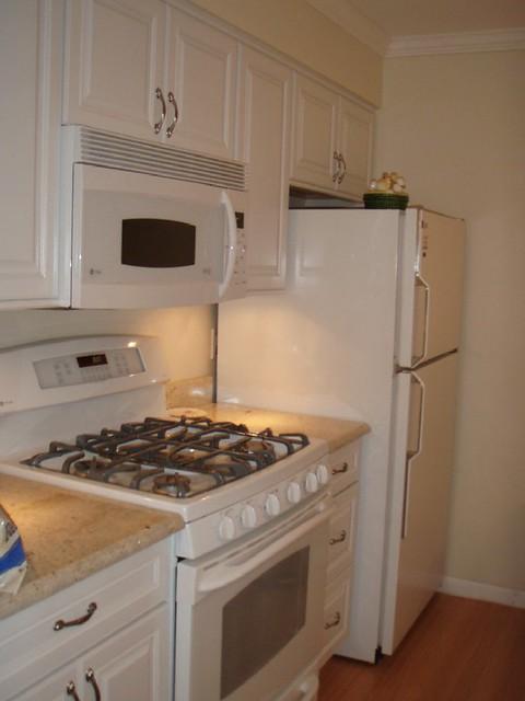 tiny galley kitchen flickr photo sharing