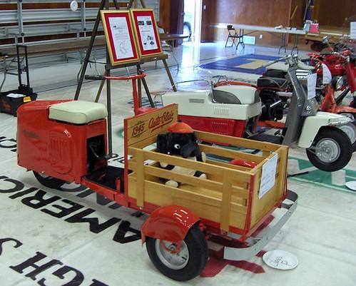 Autoglide model 39