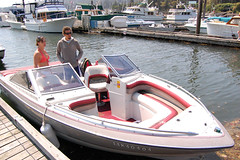 dinghy(0.0), ship(0.0), watercraft rowing(0.0), motor ship(1.0), yacht(1.0), vehicle(1.0), skiff(1.0), bass boat(1.0), boating(1.0), motorboat(1.0), watercraft(1.0), boat(1.0), waterway(1.0),