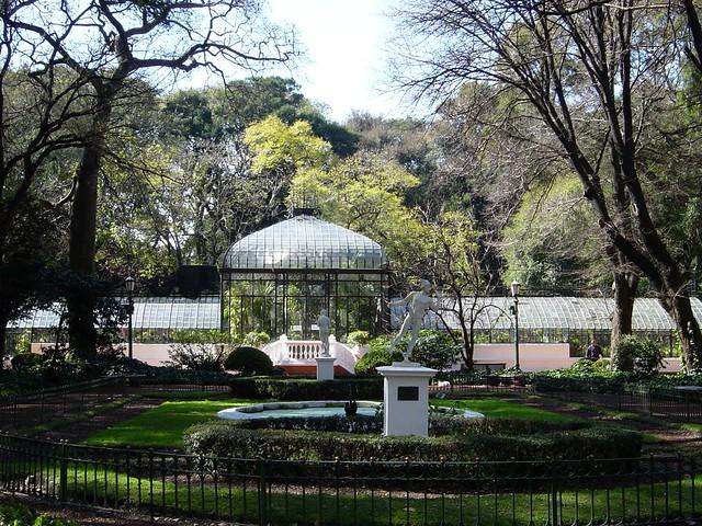 Invernadero Del Jard N Bot Nico Greenhouse At The Botanical Gardens Flickr Photo Sharing