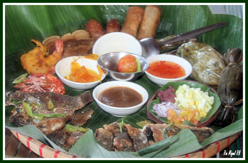 Tgif 1 traditional filipino food lutong pinoy a for Authentic filipino cuisine