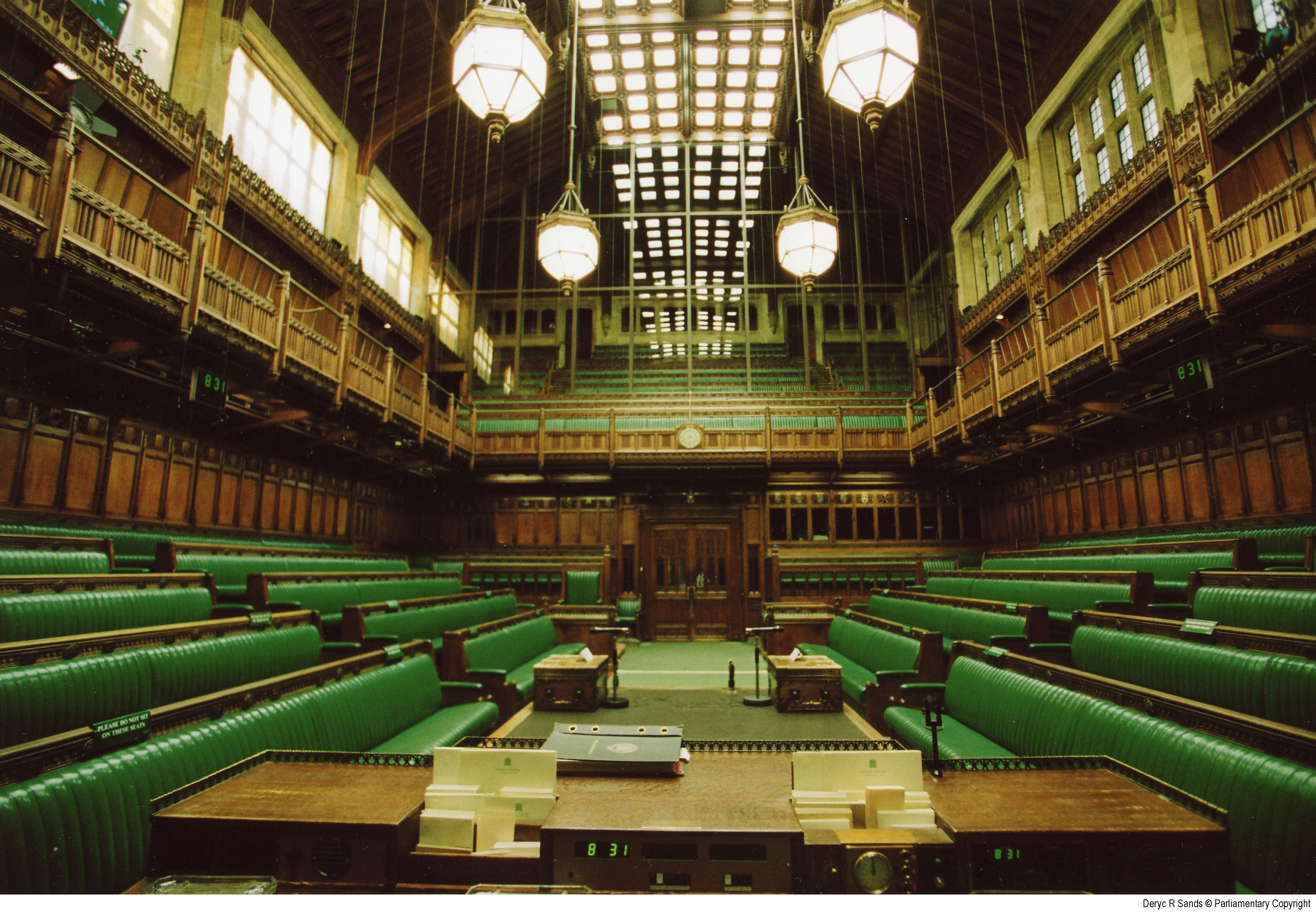 House Of Commons Chamber Flickr Photo Sharing