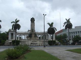 José Miguel Gómez 的形象. city latinamerica havana cuba ciudad northamerica caribbean lahabana capitalcity ciudadcapital avenidadelospresidentes