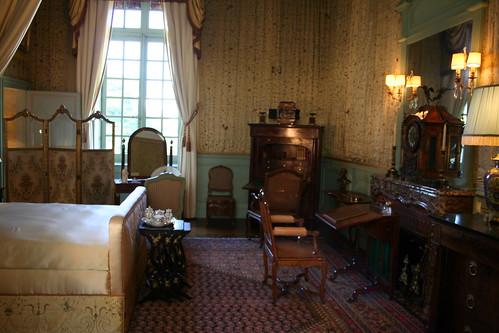 2008.08.07.400 - CHEVERNY - Château de Cheverny