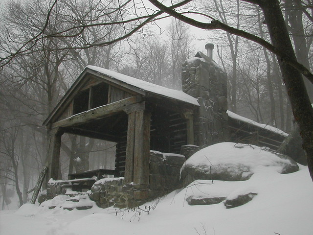 Perfect Rock Spring Cabin