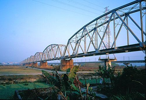 T421高屏大鐵橋