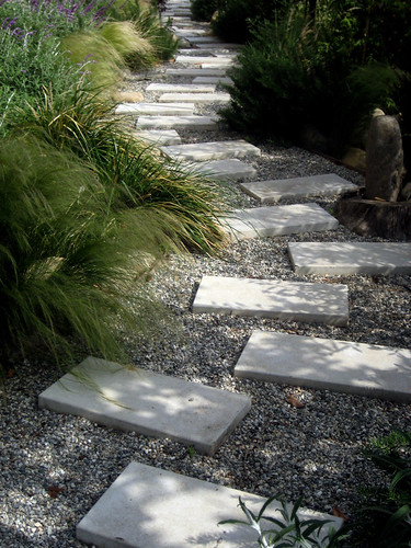 drought tolerant landscape design courtesy flickr creative commons