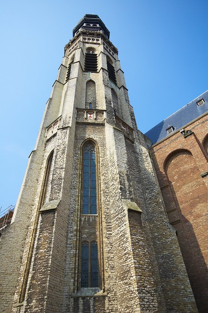 Bezienswaardigheden Middelburg nr 3 Lange Jan