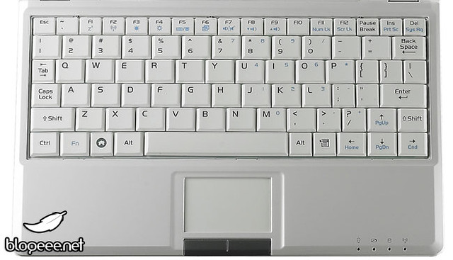 EeePC 701SD