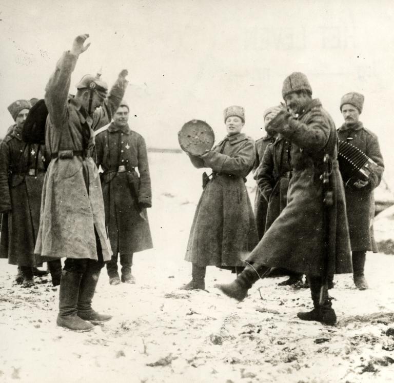 First World War  Russian World War 1 Russian Soldiers